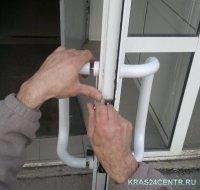 Ремонт дверей в Ставрополе.