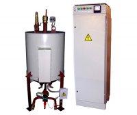 электрический водонагревательный котел КЭВ-Т