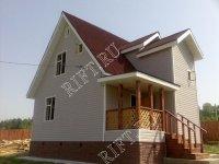 Дачный дом DL12