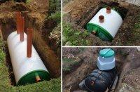 Утеплитель для канализационных труб D110, скорлупа из пенопласта