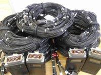 Термометрическое оборудование - термокосы