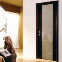 Двери из ПВХ