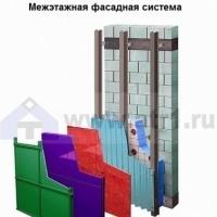 Производство фасадных систем - низкие цены!