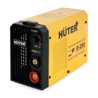 Сварочный аппарат HUTER R-250 инверторного типа