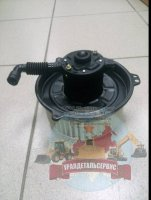 Мотор отопителя ND116340-3860