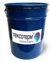 Тексотерм - органическая огнезащита металлоконструкций