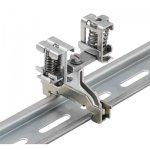Крепежный комплект Weidmuller BS 35II KLBUE3-8/2X2-6 1749430000