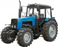 Трактор МТЗ «БЕЛАРУС-1221» новый