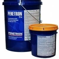 Пенетрон, проникающая гидроизоляция
