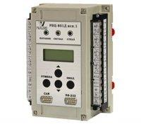 Регистратор высокочастотный цифровой РВЦ-801Д