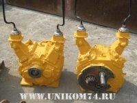 Продаём коробки передач 24-12-1, 50-12-12 от 75000 с капитального ремонта и новые по 180000