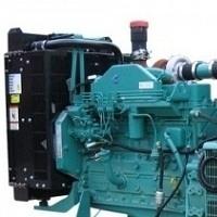 Дизельная электростанция GMC110