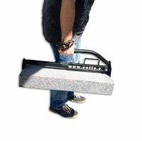 Захваты ручные, для укладки, переноса тротуарной плитки, кирпича, строительных блоков