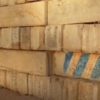 Блоки фундаментные ФБС.