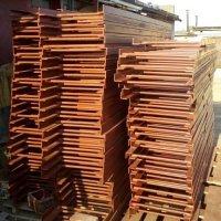 Лестница-стремянка С1-05 для канализационных колодцев по серии ТПР 902-09-22.84
