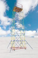Производство инженерных конструкций для строительных и отделочных работ.