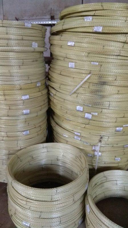 Стеклопластиковая арматура 6мм 50/100м.