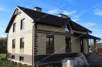 Строительство дома, коттеджа