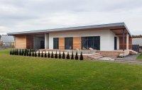 Строим каркасные дома и ЛСТК конструкции по Тамнскому п-острову.