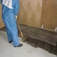 Протексил — упрочняющая пропитка для бетона, обеспыливание бетонных полов Тара 20л