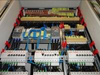 Проект электроснабжения коттеджа, проект электрики квартиры