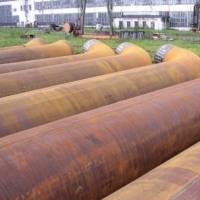 Отводы гнутые ГОСТ24950-81