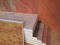 Гибкий камень и термопанели в Орехово-Зуево. Производство и продажа