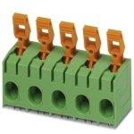 Клеммные блоки для печатного монтажа - PLH 16/ 2-15 - 1770539 Phoenix contact