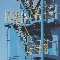 Изготовление стальных металлических лестничных маршей типа ЛГВ по серии 1.450.3-7.94.2