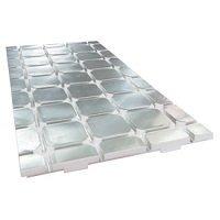 Изоляционные панели из пенополистирола 150x28