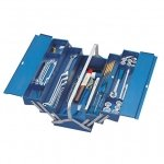 Инструментальный чемодан с набором инструментов S 1151 A GEDORE 1151 A-1335 6610740