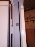Входные металлические двери