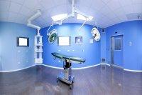 Пластик медицинский, панели для операционных, антибактириальная панель, пластик стеновой hpl компак