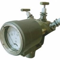 Дифманометр стрелочный показывающий (аналог ДСП-160) ДСП-80-РАСКО