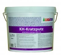 KH-Kratzputz (2 мм) Декоративная штукатурка со структурой «шуба»