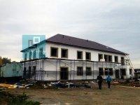 Монолитное строительство малоэтажек сельхоз назначения