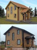 Проектирование индивидуальных жилых домов (дачи, коттеджи)