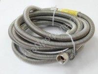 Шланг для газовой плиты 7 метров сильфонный г-г