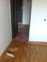 Настил линолеума в Волгограде