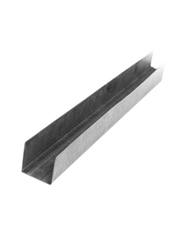 Профиль для гипсокартона ППН 28х27  3м толщ 0,45 мм