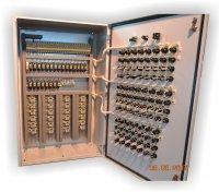 Шкаф управления и контроля ШУК