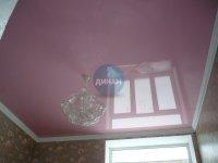 Монтаж натяжных потолоков