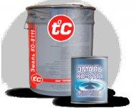 термостойкая краска КО-8111 (до 600 гр.С,