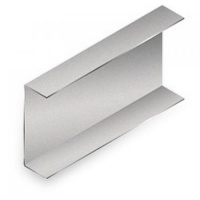 Профиль алюминиевый 24 мм