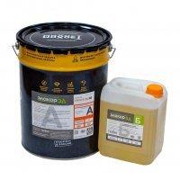 Грунт-2К/60 - эпоксидная грунтовка глубокая (с растворителем)
