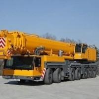 Аренда крана 400 тонн