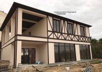 Строительство домов из ракушки и газобетона в Севастополе