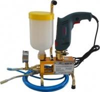 Инъекционные насосы-инъекционная гидроизоляция.