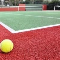 КРАСКА для теннисных кортов, бассейнов