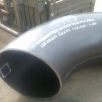 Отводы стальные крутоизогнутые штампосварные ОКШ, ОКШС